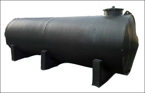 HDPE / PP Horizontal Tanks